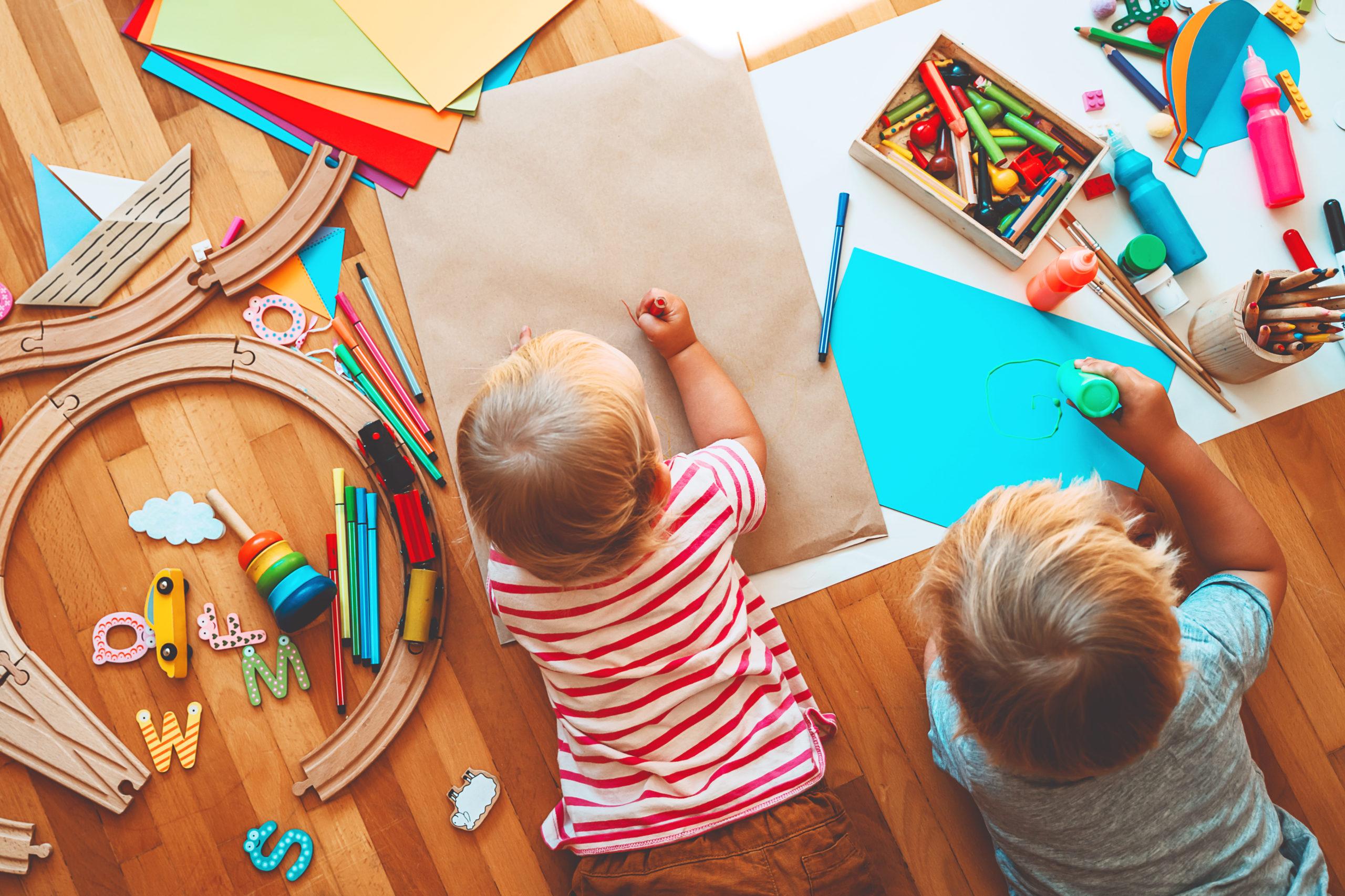 Podem estimular l'atenció dels nostres fills?